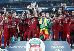 Liverpool, Chelseayi İstanbulda penaltılarla yıktı