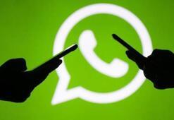 WhatsAppta parmak izi ile güvenlik sistemi
