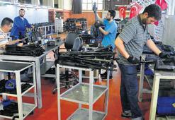 Yerli silahların üretimi tam gaz devam ediyor