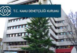 İBB otopark yaptı KDK 'olmaz' dedi