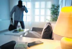 Hırsız korkusuna terapili sigorta