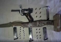 Van'da terör operasyonu: 8 gözaltı