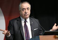 Mustafa Cengizden Falcao sorusuna cevap