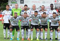 Beşiktaş sezona iyi başlıyor