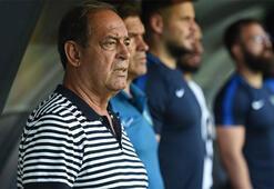 Yücel İldiz: G.Saray maçı zorlu olacak