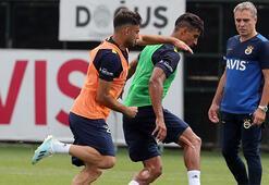 Fenerbahçe, Gazişehir Gaziantepe hazırlanıyor
