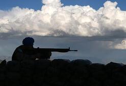 Dağlıcada sıcak çatışma Teröristler etkisiz hale getirildi