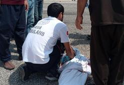 Diyarbakır- Bingöl karayolunda kaza Çok sayıda ölü ve yaralı var