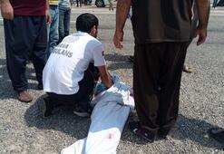 Diyarbakır-Bingöl karayolunda kaza Çok sayıda ölü ve yaralı var