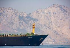Son dakika... Cebelitarıkta tutulan İran tankeri serbest kaldı