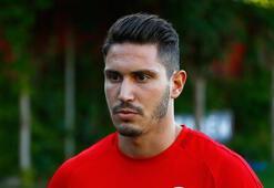 Mert Yıldırım, İtalyan devi Romaya transfer oluyor