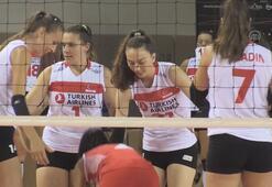 Gloria Kupası - Türkiye: 3 - Hırvatistan: 1