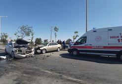 Bayramda kaza bilançosu:  50 ölü