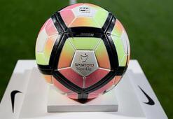 Futbolda sezon başlıyor İşte 2 ligde haftanın programı