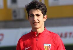 Kayserispor, Mehmet Erayla sözleşme imzaladı
