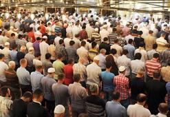 Cuma namazı saat kaçta İl il 16 Ağustos Cuma namazı vakitleri