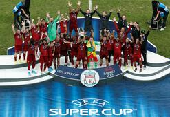 Süper Kupa 1 milyar liralık reklam değeri oluşturdu