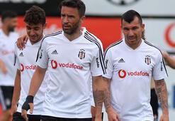 Beşiktaş hazırlıklarını tamamladı