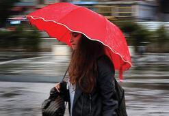 Meteorolojiden 3 il için kuvvetli sağanak uyarısı