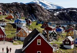 Grönlandden Trumpa: İş yapmaya açığız ancak satılık değiliz