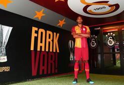 Galatasaray, Nzonziyi açıkladı