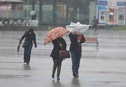 Cumartesi-Pazar hava nasıl olacak Ankara, İstanbul, İzmir ve diğer illerin hava durumu