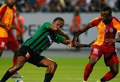 Yukatel Denizlispor-Galatasaray: 2-0