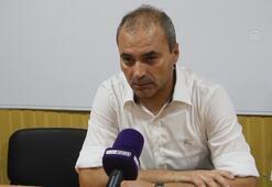 Erkan Sözeri: 42-43 yıllık özlemi bitirmek için daha çok çalışacağız