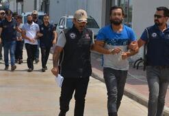 DEAŞ operasyonu 2 kişi tutuklandı