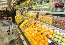 Plan hazır Gıda fiyatlarında kalıcı düşüş...
