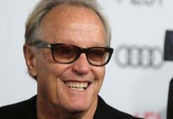 Peter Fonda kimdir