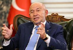 Nihat Özdemir: 2020 Şampiyonlar Ligi Finali için çalışmalar başladı
