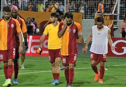 Galatasarayın deplasman kabusu yeni sezona da taşındı