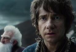 ''Hobbit: Beş Ordunun Savaşı filminde Thorinin Bilbo Bagginse hediye ettiği zırhın adı nedir 17 Ağustos ipucu sorusu