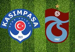 Kasımpaşa Trabzonspor maçı ne zaman saat kaçta hangi kanalda