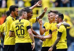 Borussia Dortmunddan farklı başlangıç