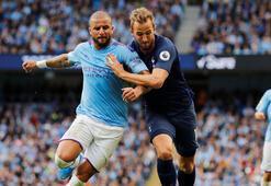 Manchester City skoru koruyamadı