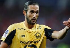 Yusuflu Lille, Amiensten eli boş döndü