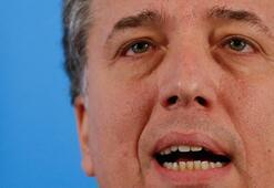 Arjantinde ülkeyi sarsan istifa