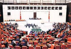 Bakanlar yeniden Meclis nöbetinde