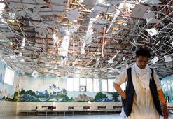 Son dakika: Düğün salonunda patlama 63 ölü, 182 yaralı