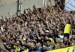 Fenerbahçe, sezonu seyircisiyle açıyor