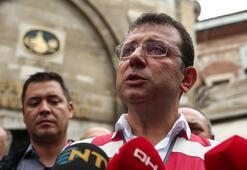 İstanbulu sel vurdu İmamoğlundan ilk açıklama