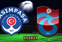 Kasımpaşa-Trabzonspor maçı ne zaman saat kaçta hangi kanalda