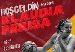 Bellona Basketbola Hırvat oyun kurucu