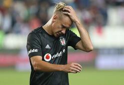 Beşiktaştan kötü başlangıç