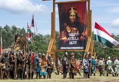 Macaristanda Atalar Günü kutlaması