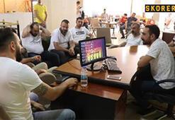 Yeni Malatyaspor yönetiminden hayırlı olsun ziyareti