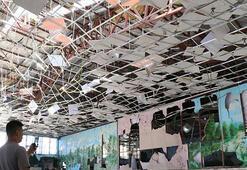 Kabilde düğün salonundaki patlamada 63 kişi öldü