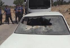 Gaziantepte silahlı kavga: 4 yaralı